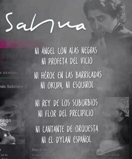 Pin En Joaquin Sabina 3