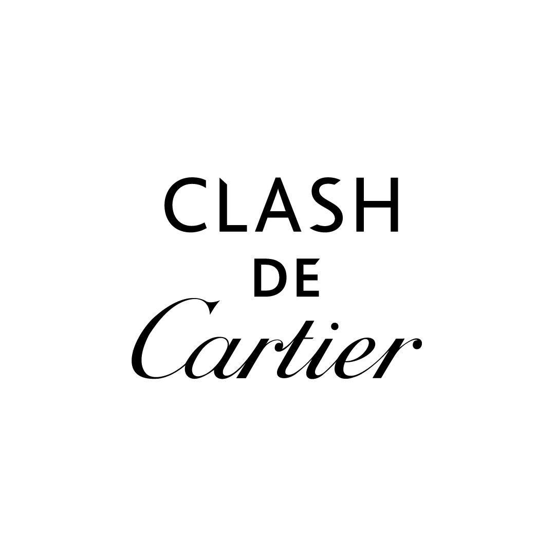 #ClashdeCartier