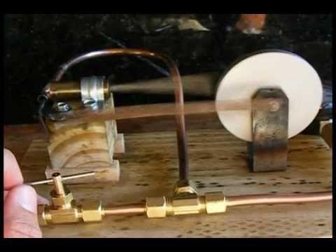 homemade steam engine youtube moteur vapeur. Black Bedroom Furniture Sets. Home Design Ideas