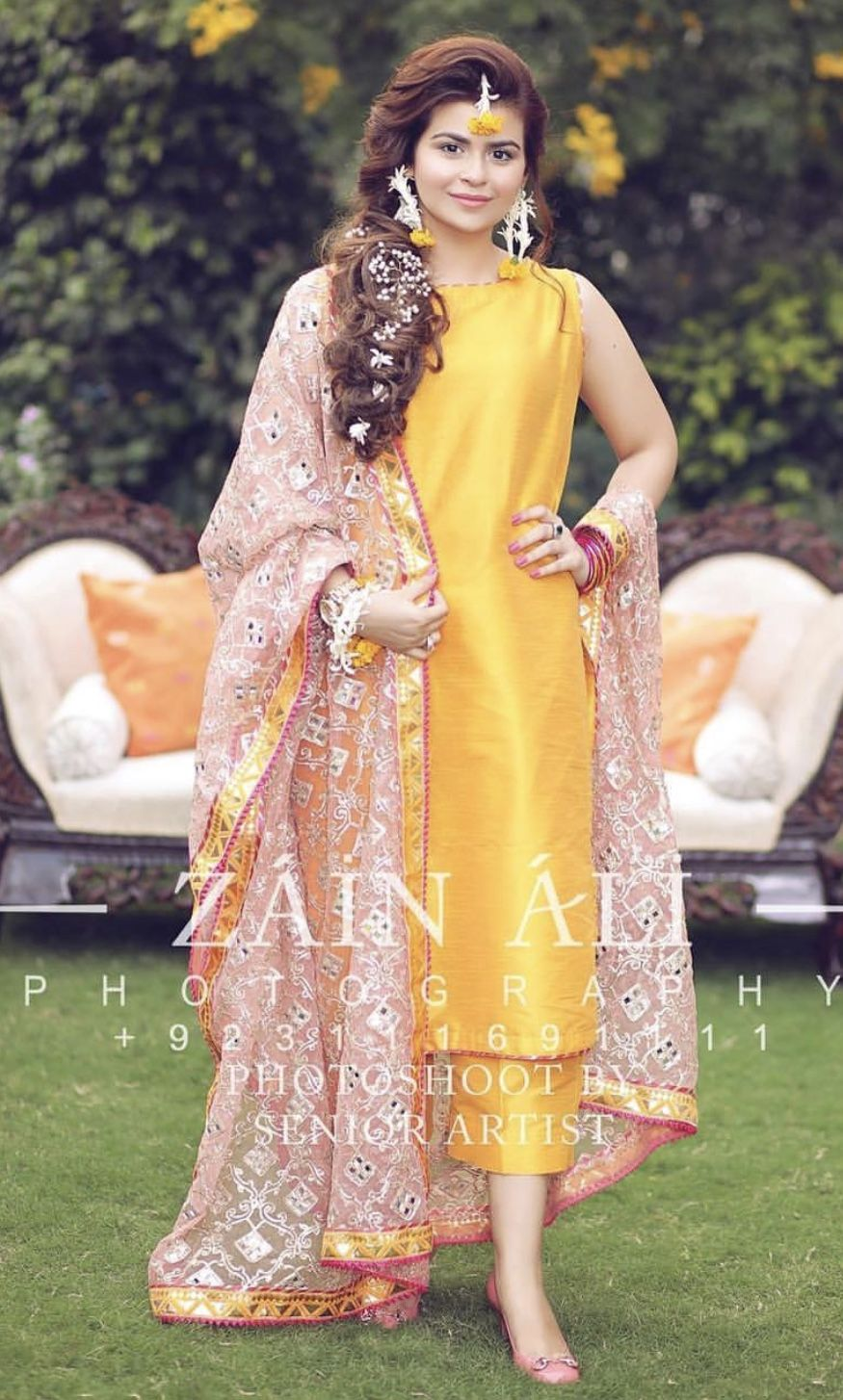 c27d654dc6 Mayun bride | Punjabi suits in 2019 | Indian bridal outfits, Dresses ...