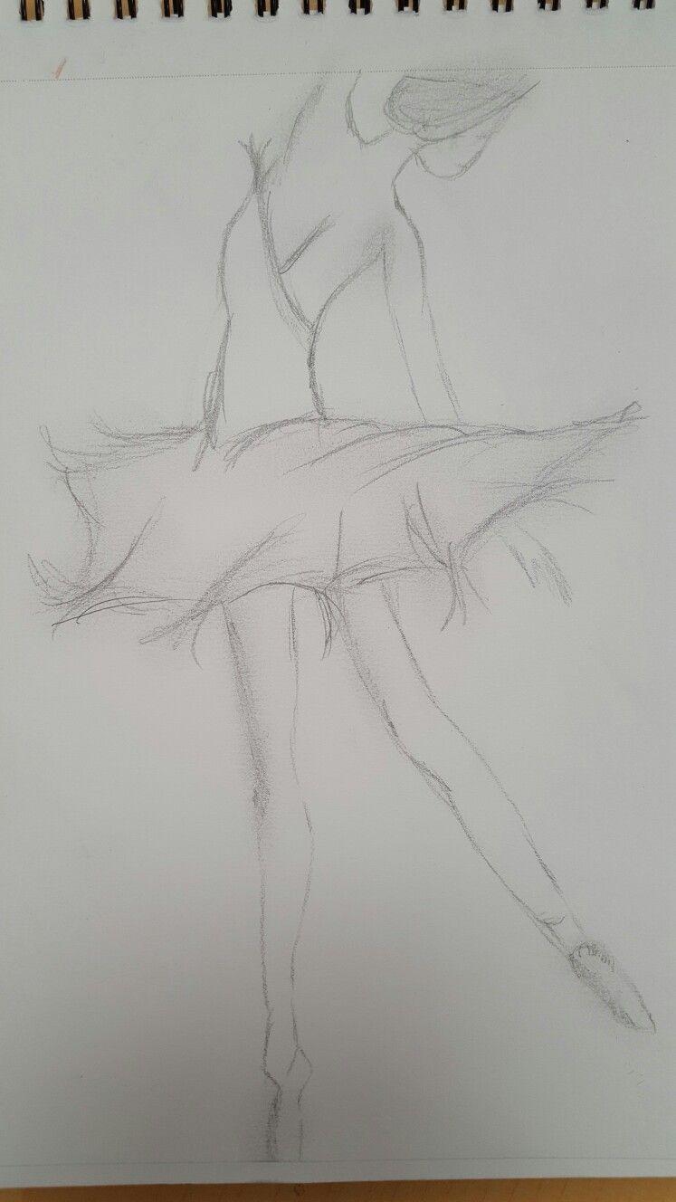 DanseClassique Crea Crayon
