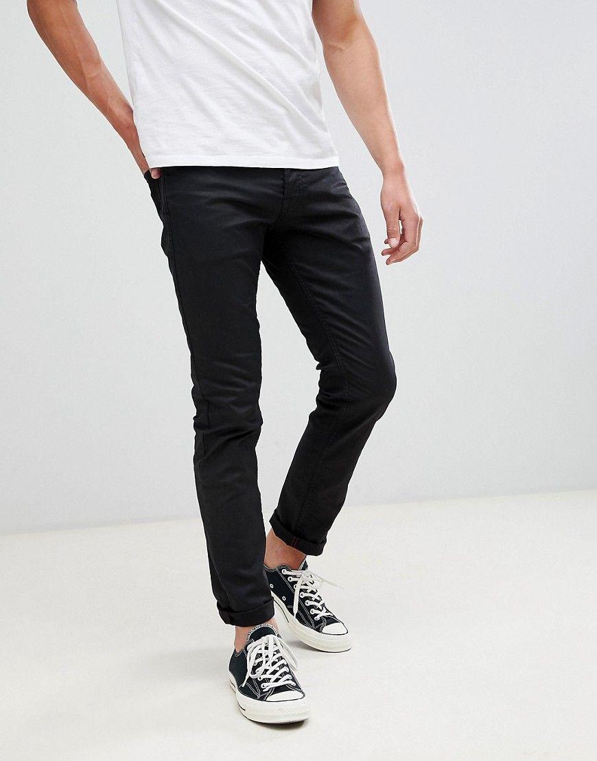 Jeans Für Schmale Jungs
