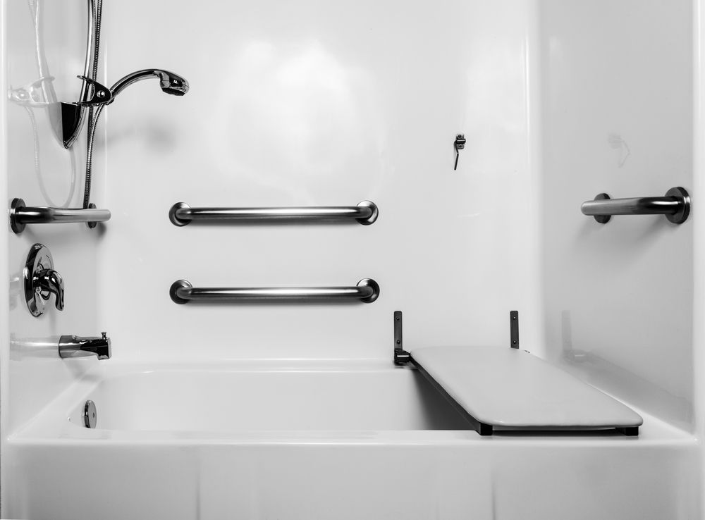 Ein Badezimmer Behindertengerecht Einrichten