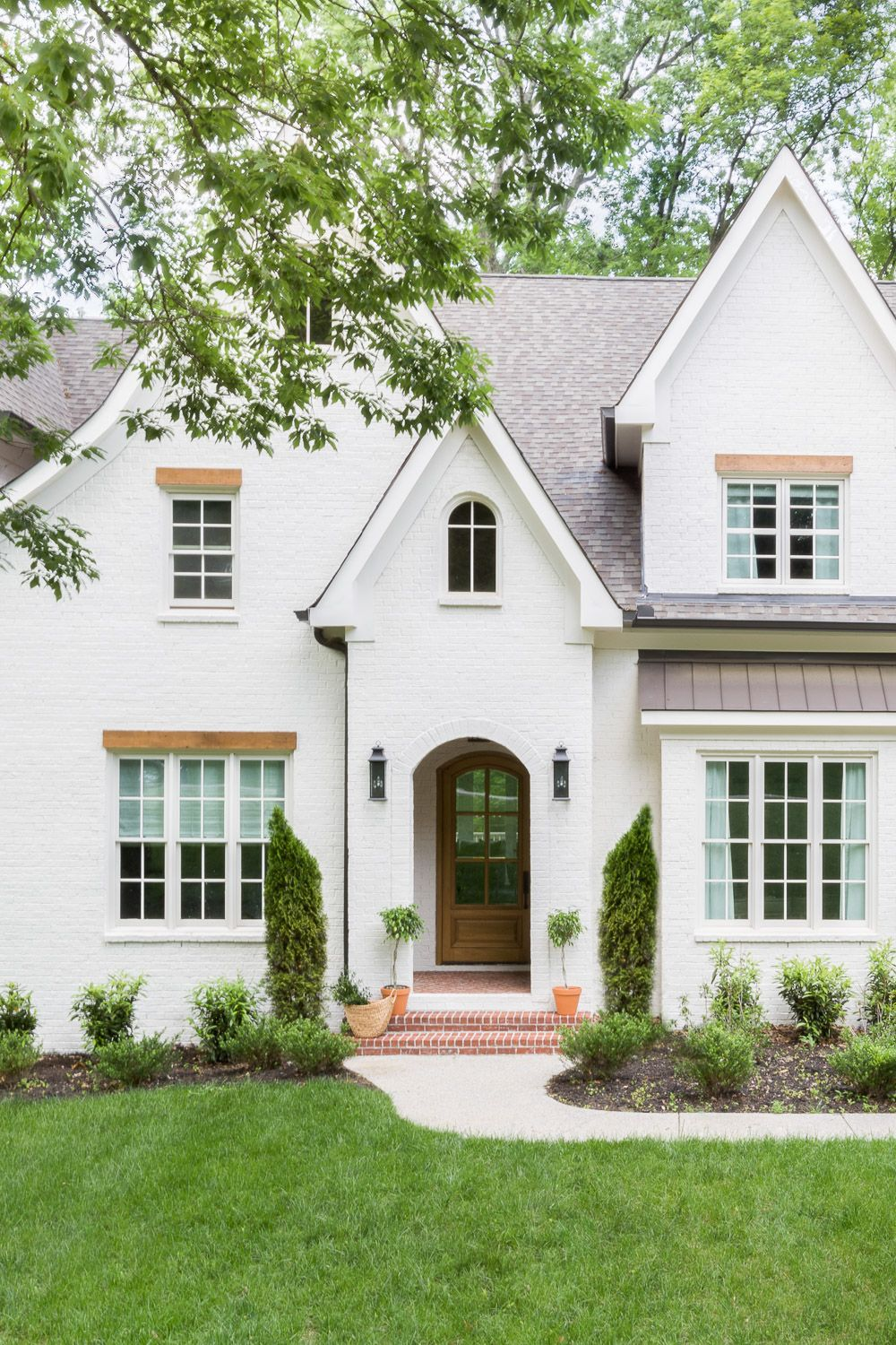 Home Reveal Houses Dream House Exterior House Styles