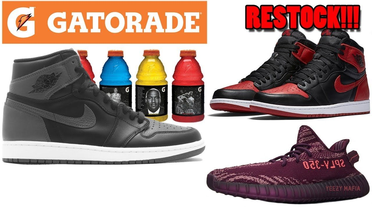 78b4e4ada165d AIR JORDAN 1 GATORADE PACK