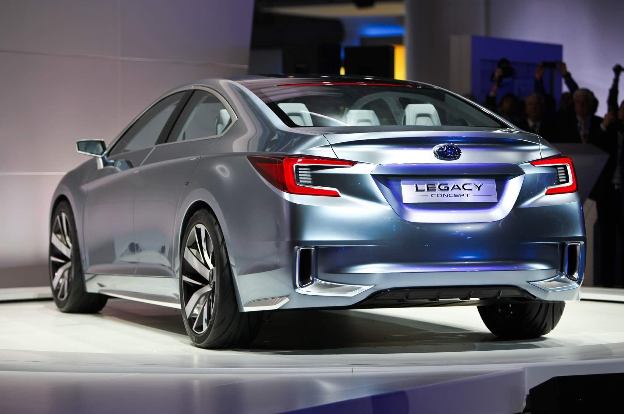 Subaru Outback 2020 New Concept Check more at http//www