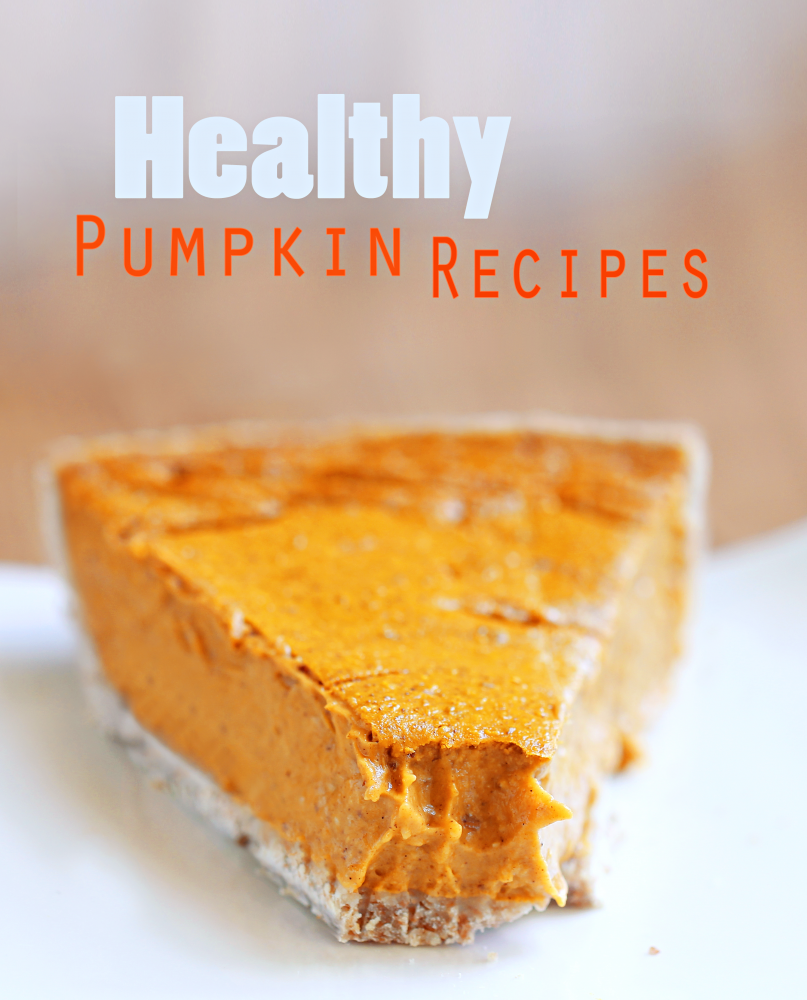 If you are crazy about all things pumpkin, be sure to try one of these delicious pumpkin desserts!