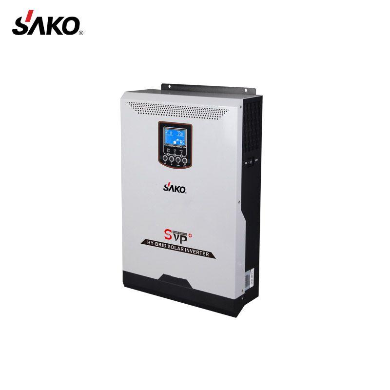 China Sako Offer 3000w 24v Hot Sale Hybrid Solar Inverter With Ac Charger Find Complete Details About Chin In 2020 Solar Inverter Solar Power Inverter Off Grid Solar