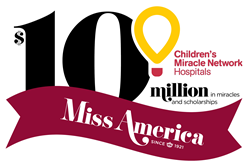 Mao And Cmn Celebrating 10 Million In Funds Raised Miss America Fundraising America