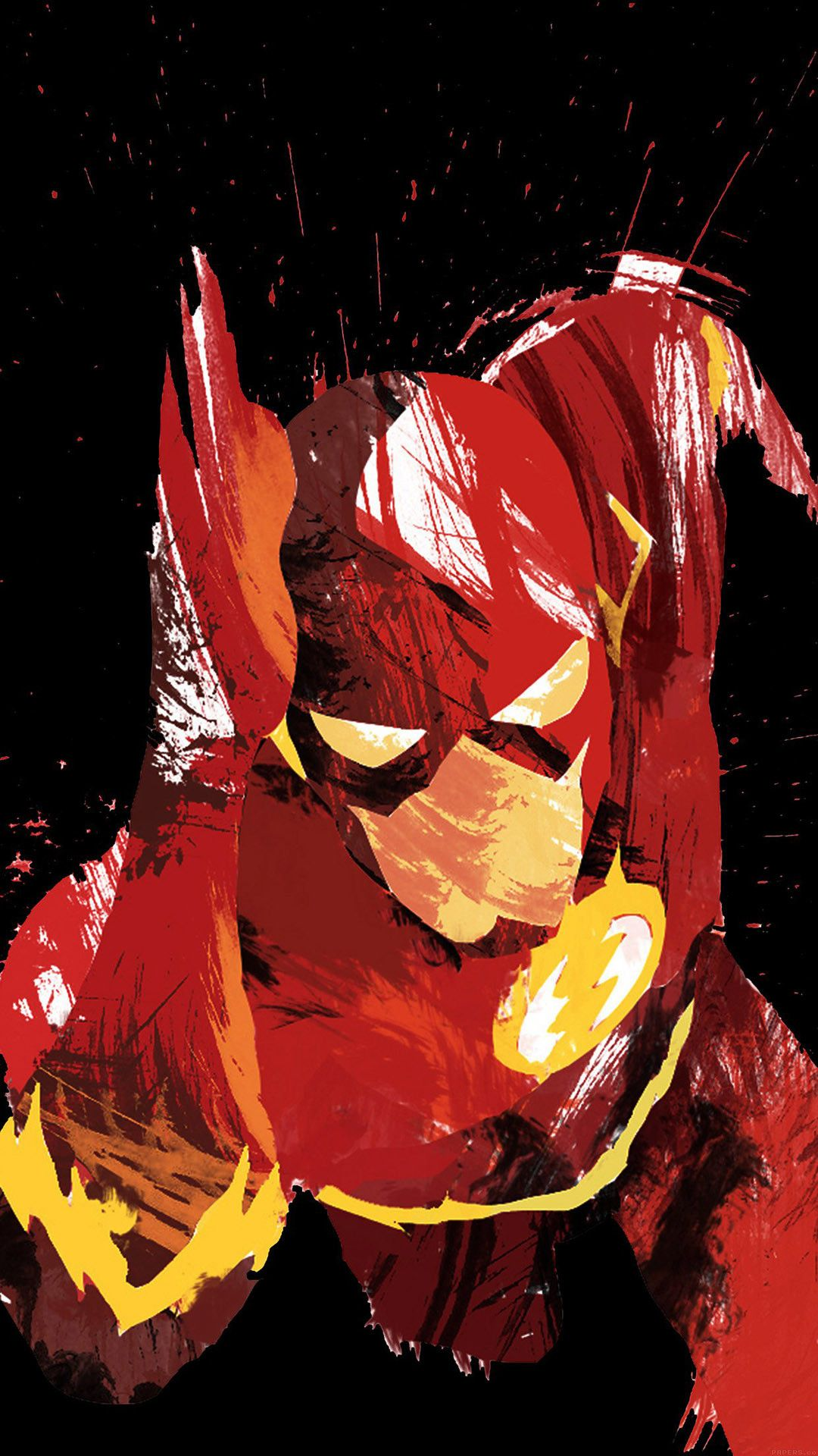 1080x1920 The Flash Wallpaper Wallpapers) HD Wallpapers