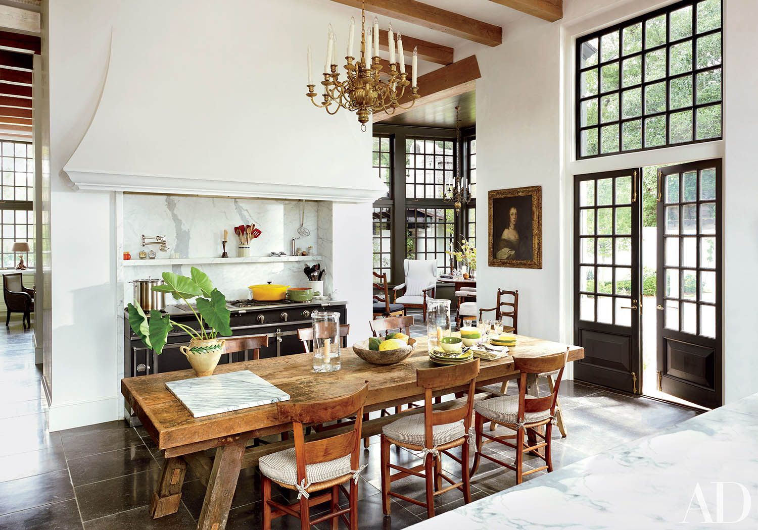 How To Design Your Home According To Your Zodiac Sign Enchanting Designer Kitchen Tables Review