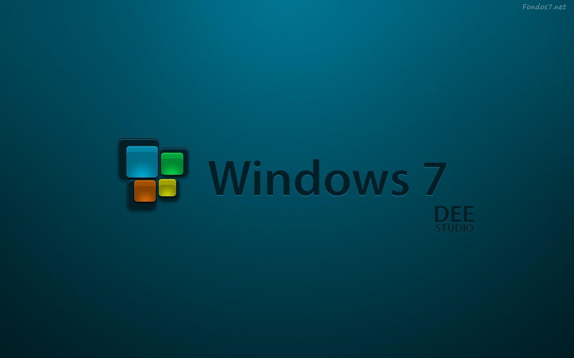 Descargar Fondos De Pantalla Windows 7 Ultimate Hd Widescreen