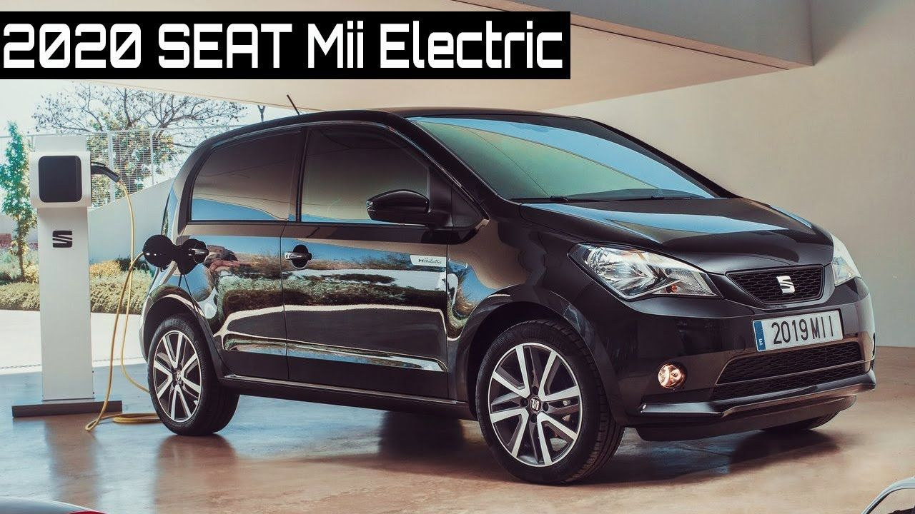 Electric Vw Up Seat Mii Skoda Citigo Car Magazine City Car