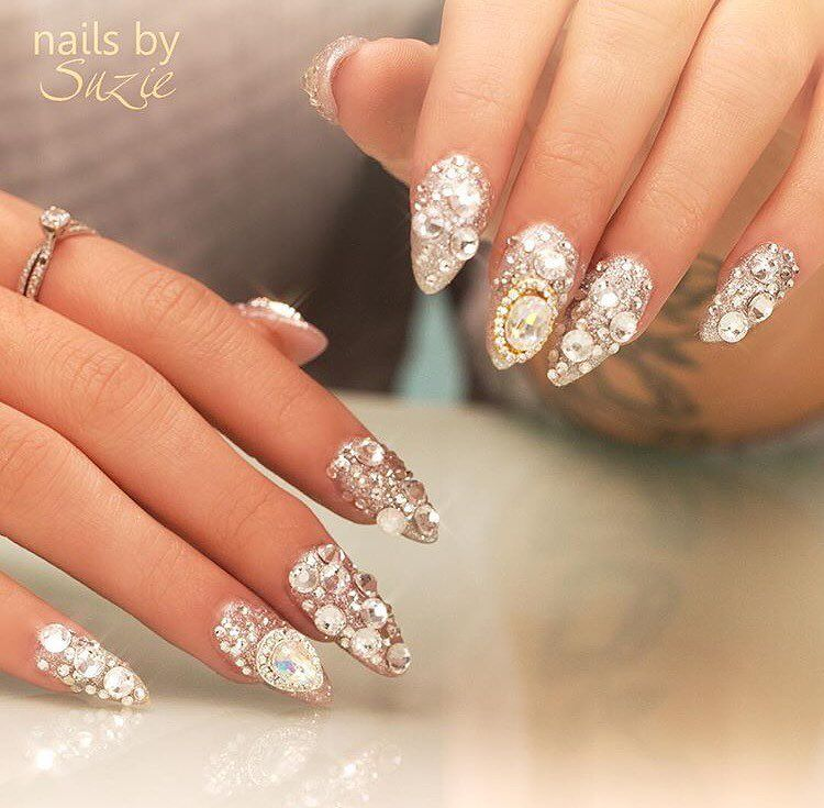 1,153 Likes, 39 Comments - Victoria\'s Nail Pro (@flawlessnailsbynat ...