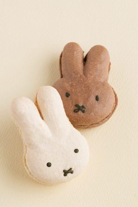 マカロン クインビーガーデン グッズ情報 Dickbruna Jp 日本のミッフィー情報サイト パティスリー マカロン かわいい お菓子 かわいい