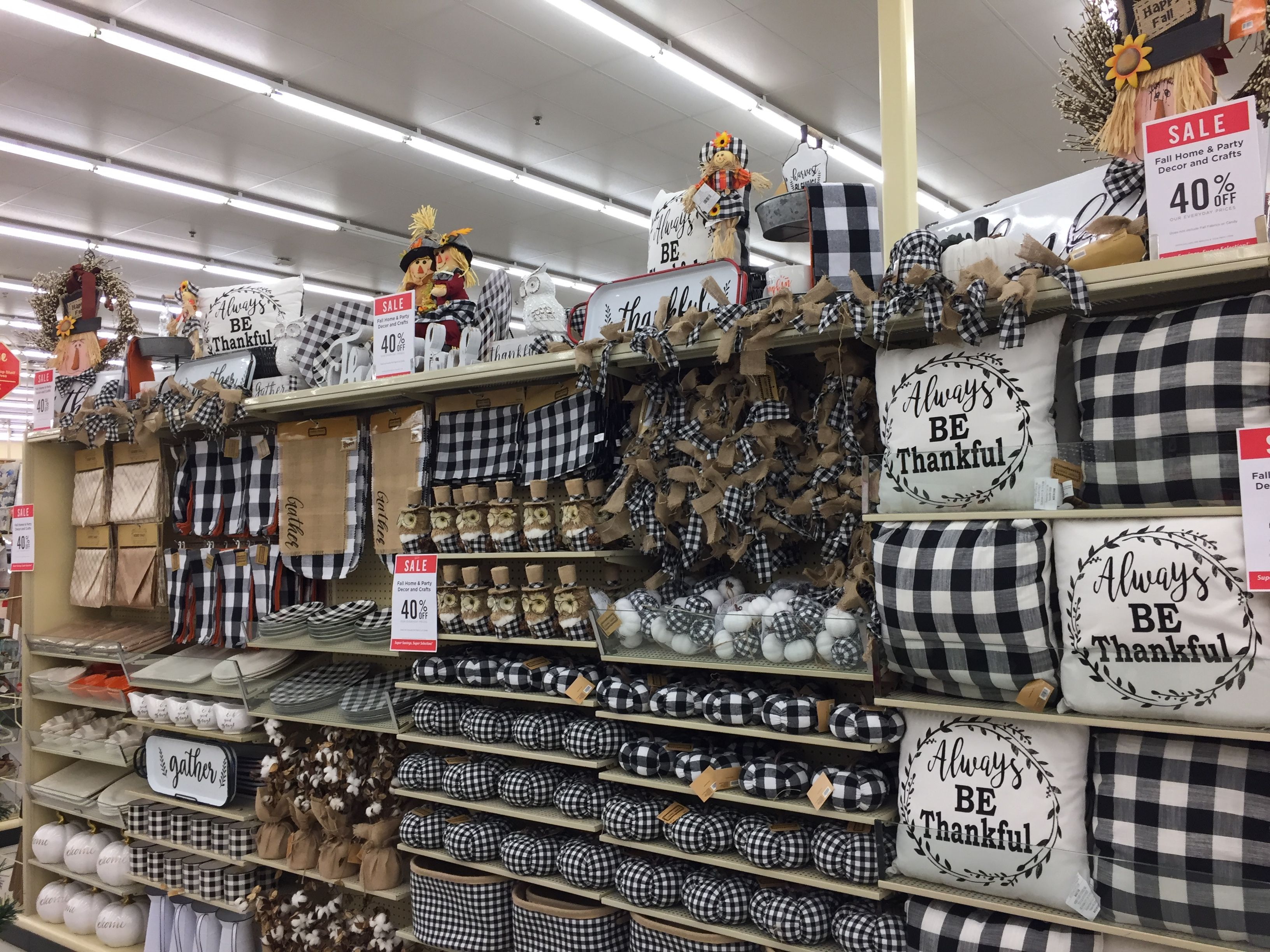 Hobby Lobby Robert Stanley collection Hobby lobby decor