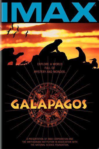 IMAX: Galapagos 3D (1999)…