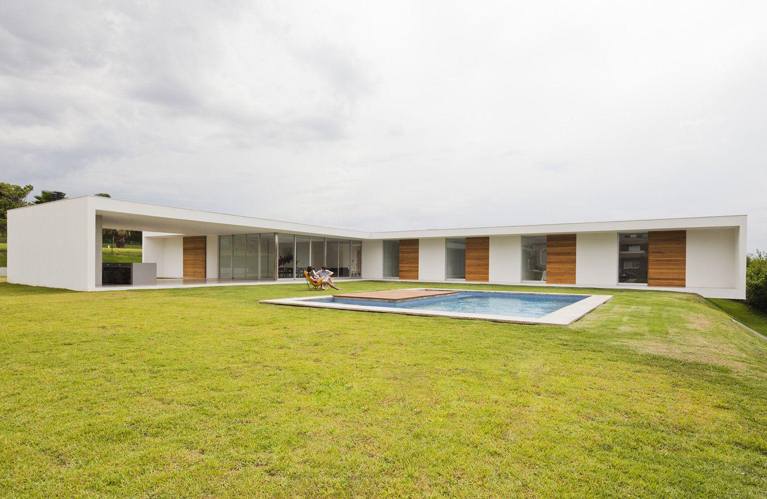 Galeria de Casa Salto / AMZ Arquitetos - 7