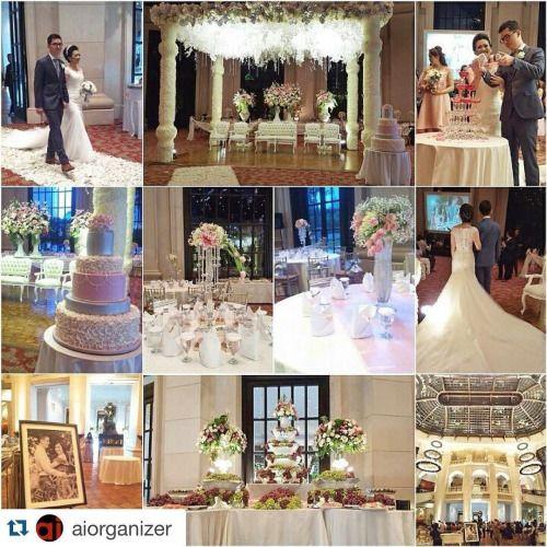 #Repost @aiorganizer with @repostapp.  Details of Nico &... #wedding #weddings