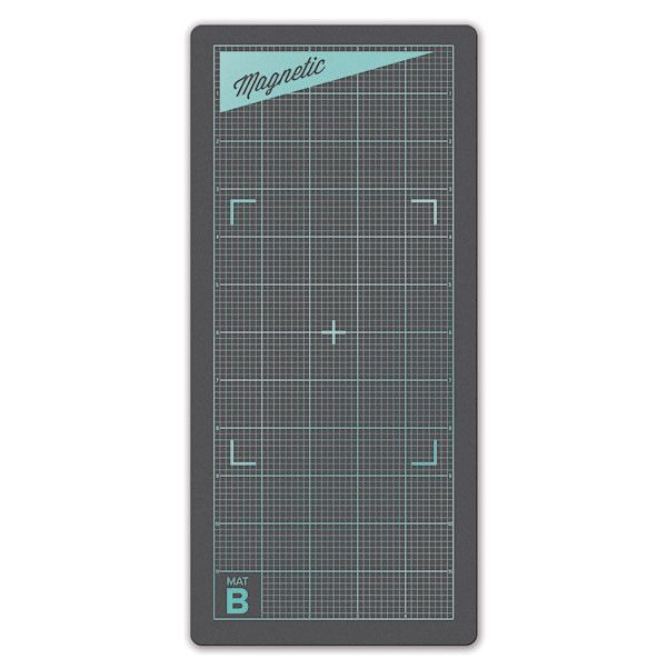 Evolution Magnetic Mat B For Use With Evolution Advanced We R Memory Keepers Memory Keepers Evolution