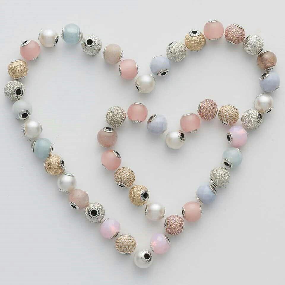 pandora essence beads