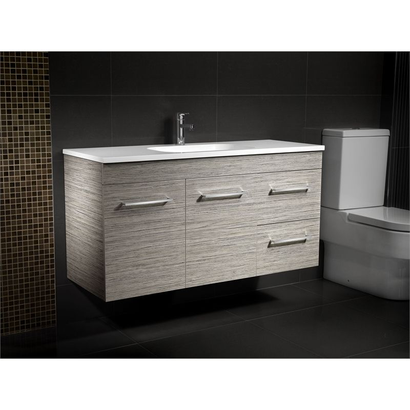 bunnings USD 960 - Vanity Wall Capstone 1200 Stringybark Trento Top 1th I/N 4843754 Bunnings ...