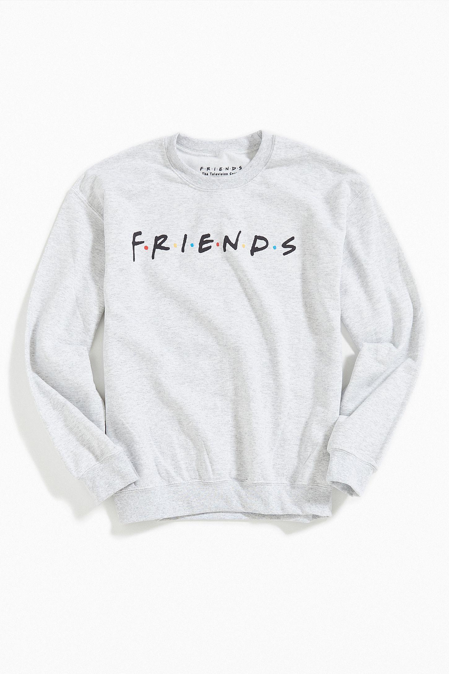 Friends Logo Sweat-Shirt Unisex