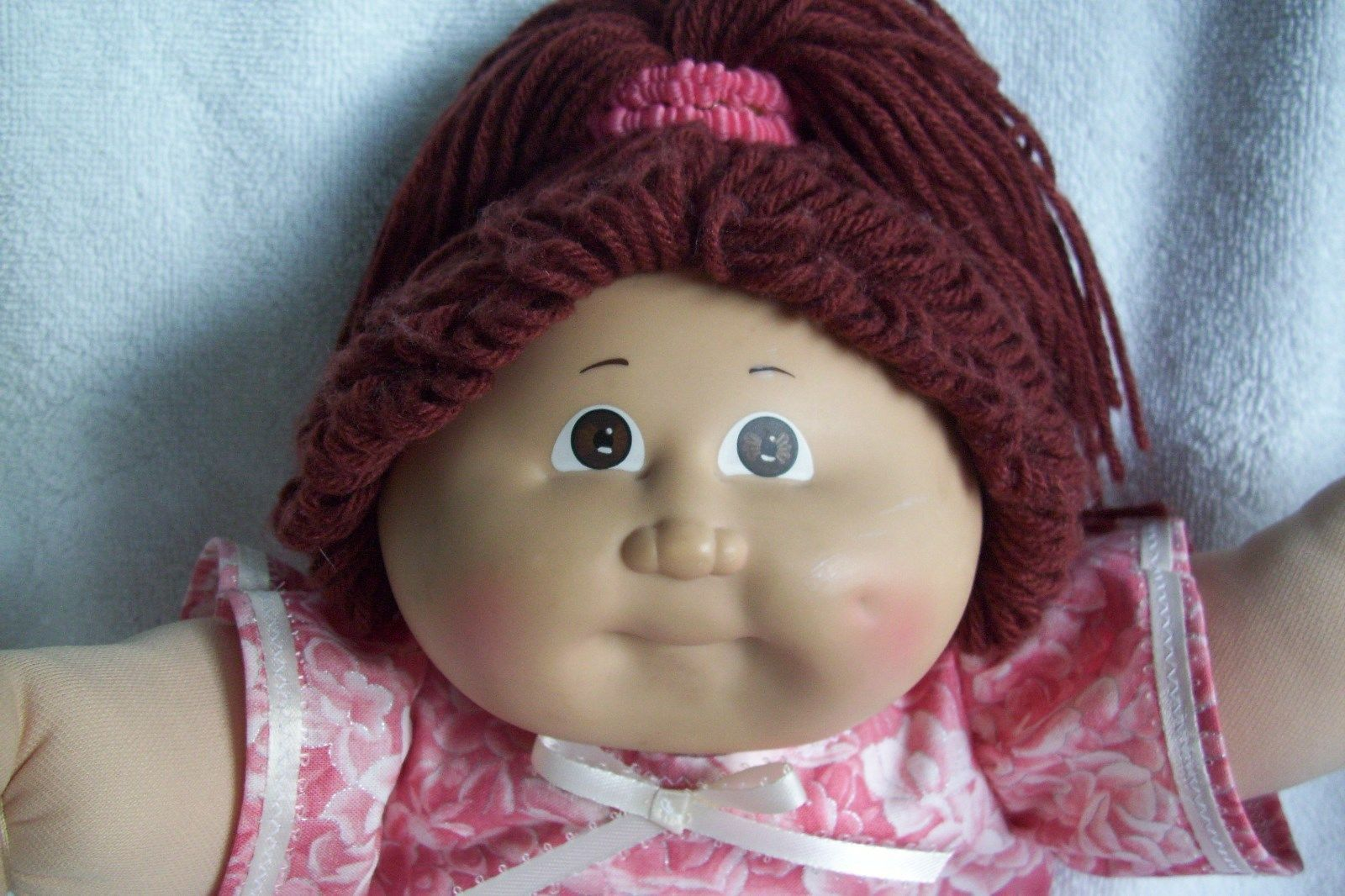 2 Cabbage Patch Dolls One 1982 Cpk And One 25th Anniversary Lamb Doll Lot Picclick Com Cabbage Patch Dolls Cabbage Patch Kids Dolls Cabbage Patch Kids