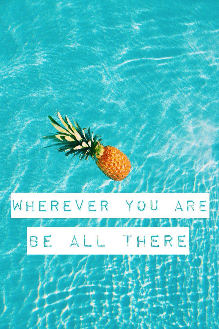 photo by katgaskin Pineapple wallpaper, Pineapple