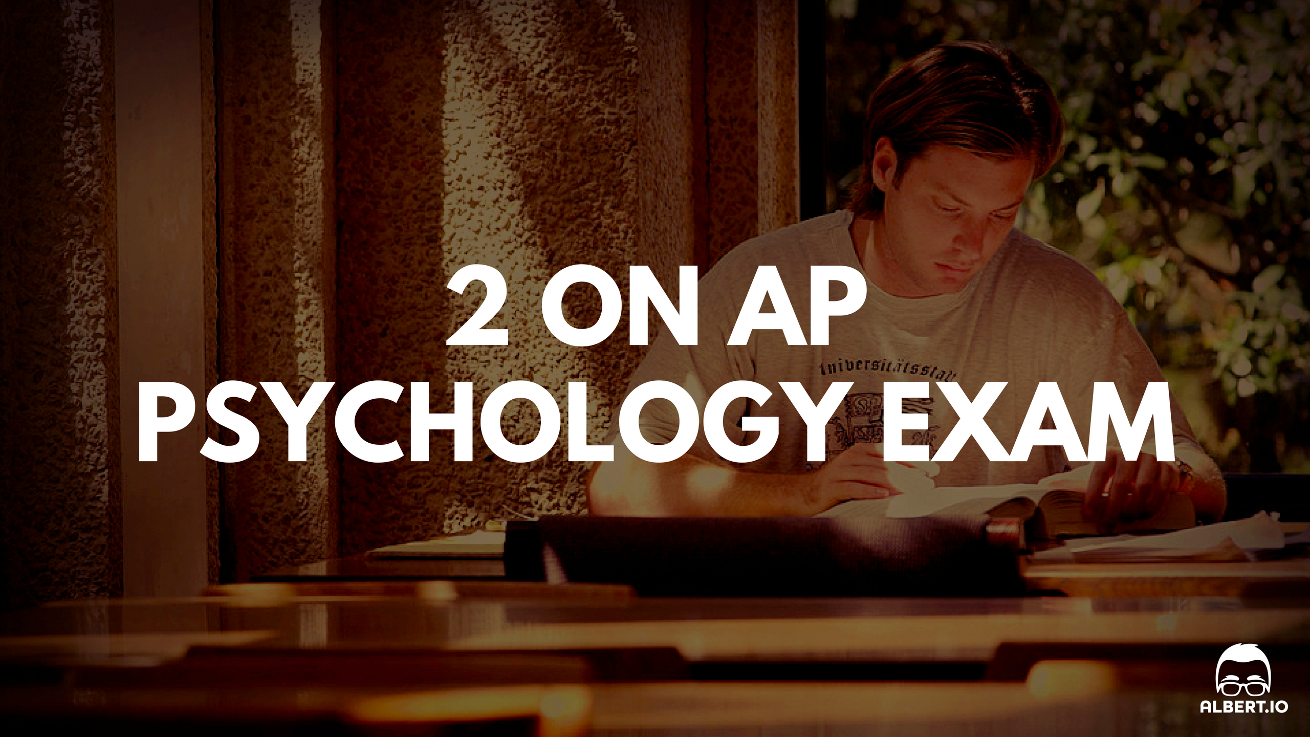 How to Pass AP Psychology How to Pass AP Psychology new images