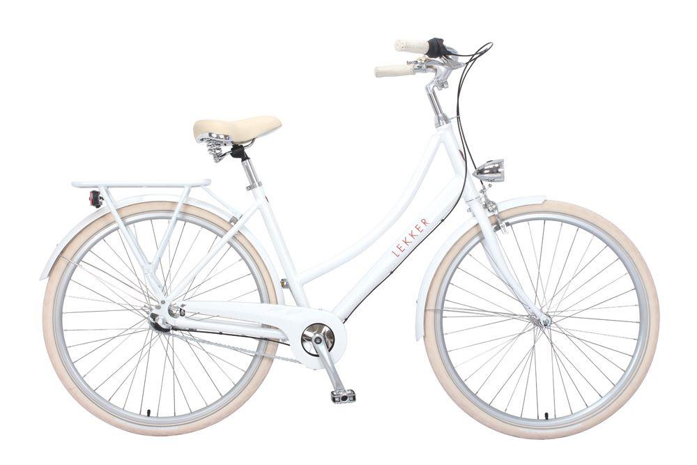 Retro Vintage Jordaan Bike Pearl White | Other | Pinterest