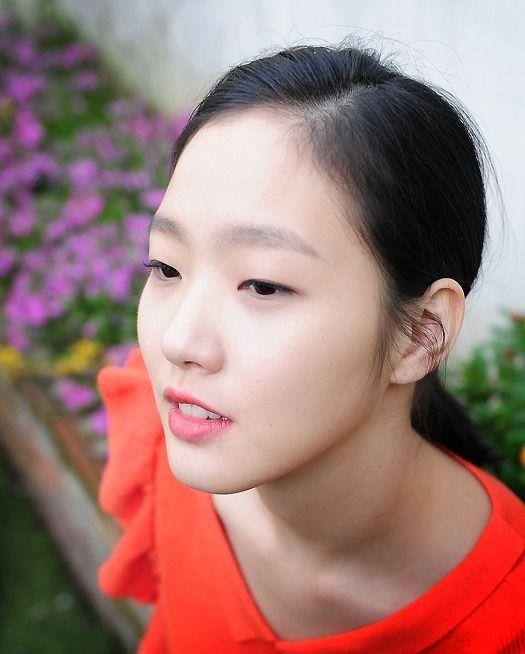 볼매 김고은 | 女性, キムゴウン, 韓国女優
