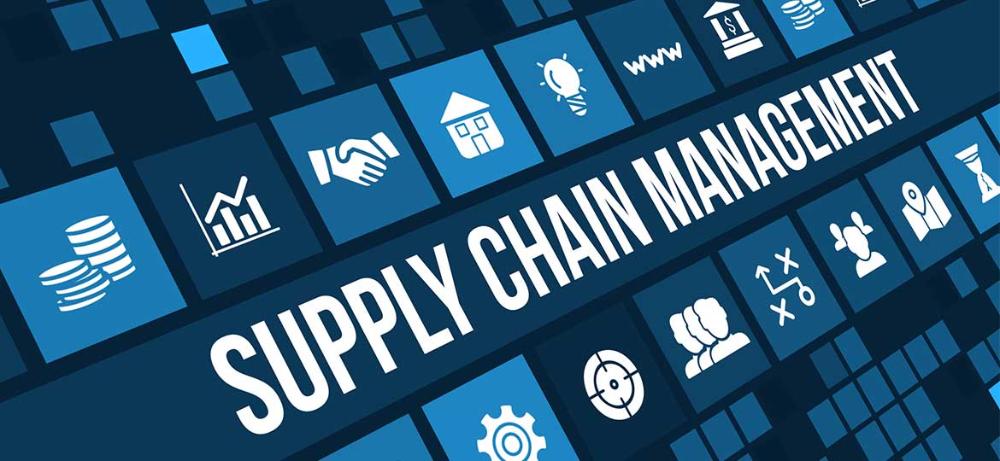 Supply Chain Management Mungkin Sudah Tidak Asing Lagi Di Era Milenials Seperti Sekarang Ini Di Tengah Kemajuan Teknologi Yang Sem Teknologi Aplikasi Pengikut