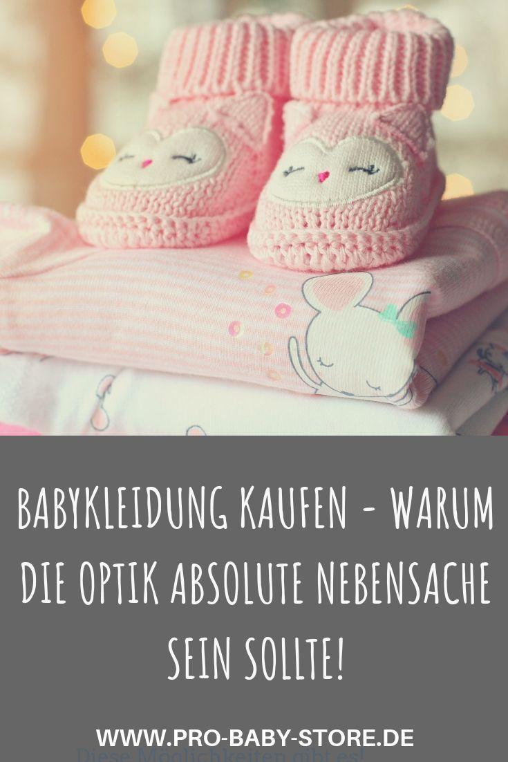 Babykleidung kaufen – worauf sollten Sie achten? – Babykleidung – #achten #Bab ….