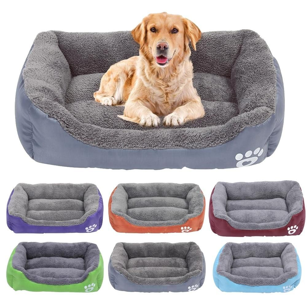 Dogs Bed For Small Medium Large Dogs Pet House Waterproof