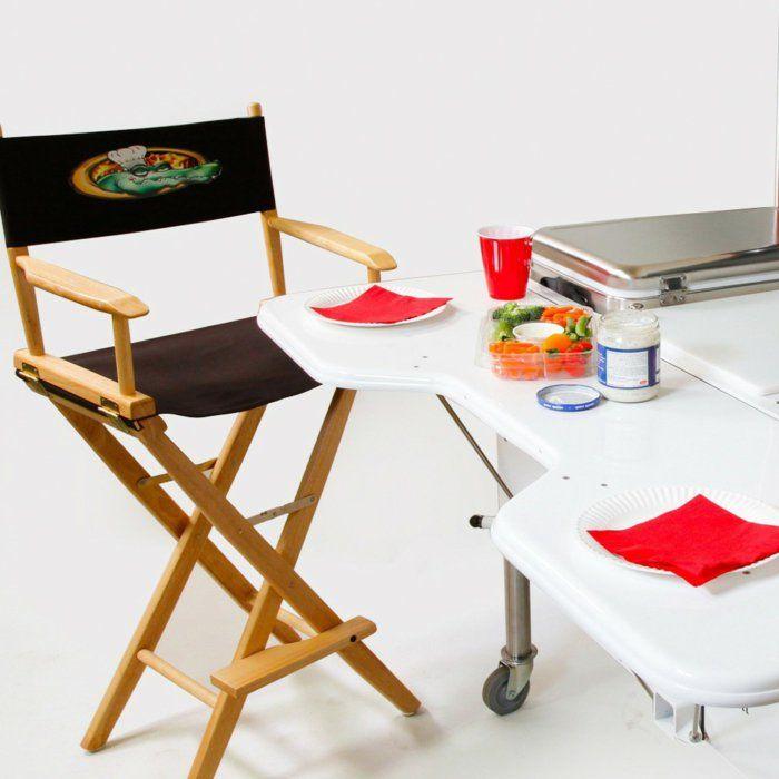 einrichtungsideen möbelideen regie stuhl designer stühl Holz - design stuhl einrichtungsmoglichkeiten
