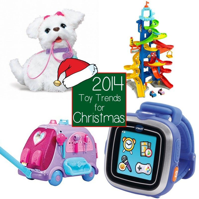 2014 Toy Trends for Christmas | Pinterest
