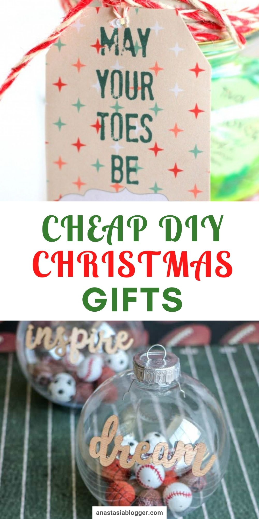 15 Cheap Diy Christmas Gift Ideas To Try This Year In 2020 Diy Christmas Gifts Cheap Diy Christmas Gifts Christmas Bazaar Ideas