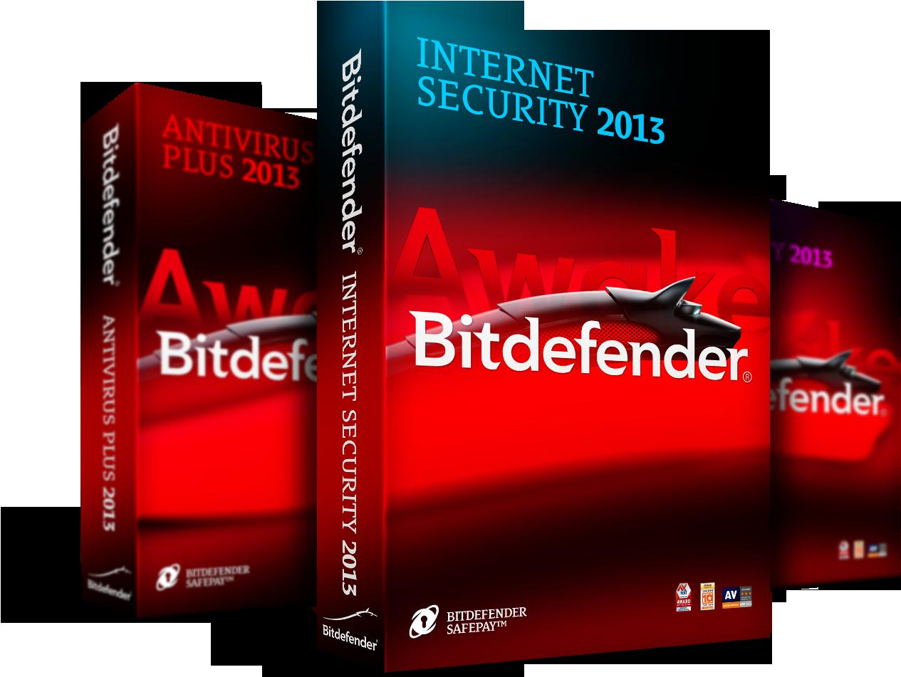 Descargar BitDefender full gratis Seguridad de