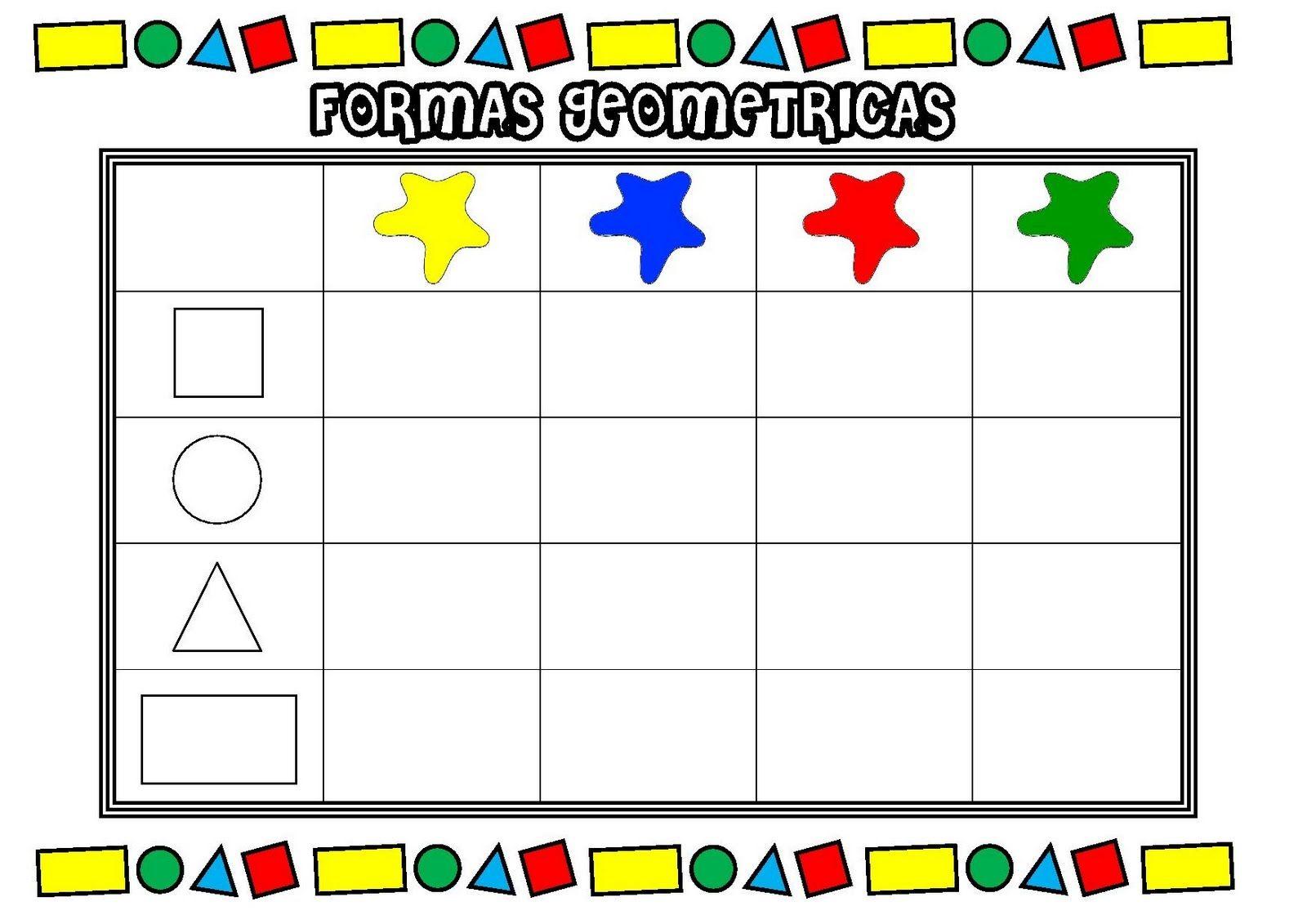 Dibujos y plantillas para gomets para niños | matemáticas ...
