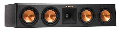 Klipsch Reference Premiere RP 440C Center Channel Speaker