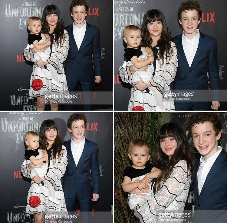 Violet Klaus And Sunny With Images A Series Of Unfortunate