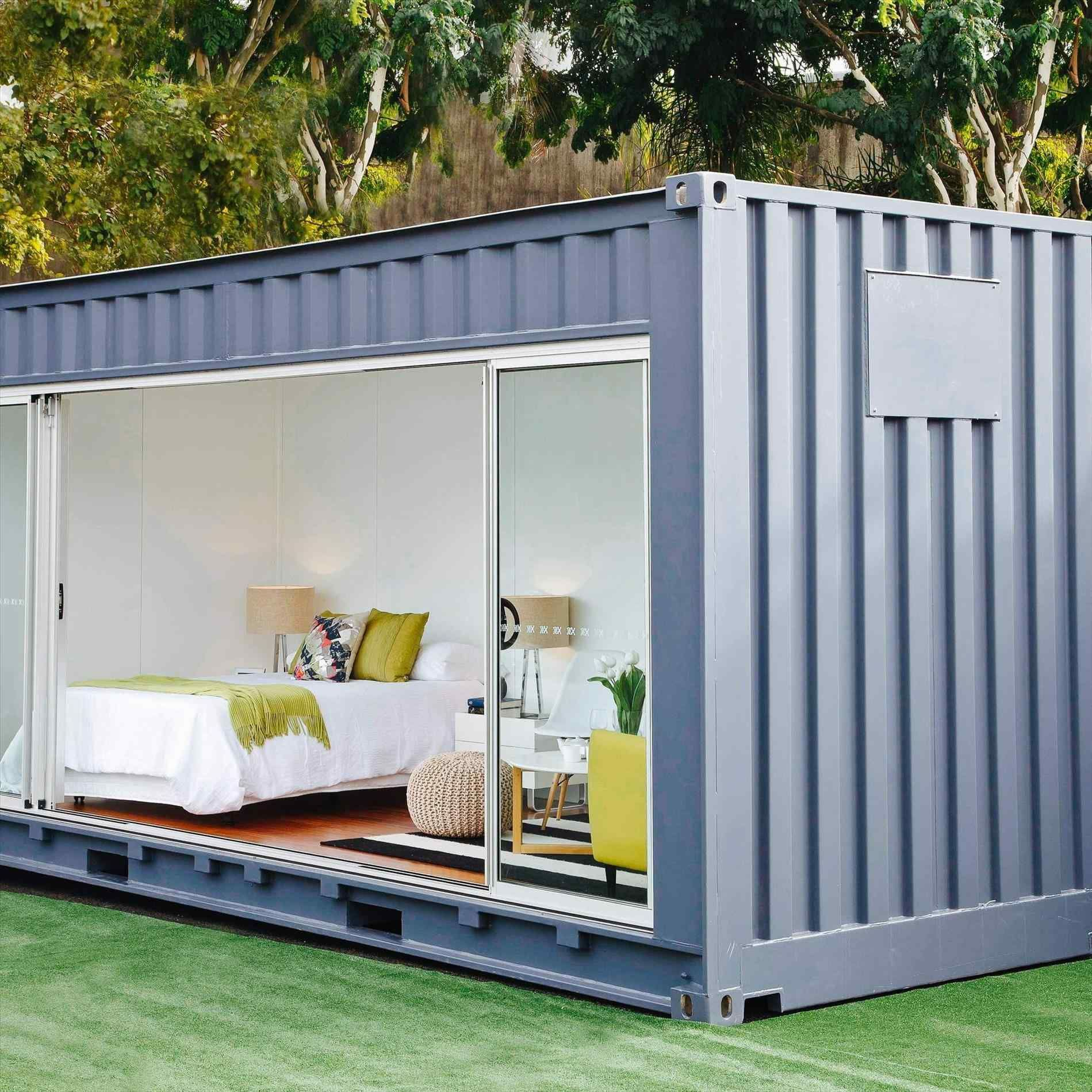 18 Ideas Container House Ideas Cabins Shipping Containers For Storage Containers Made Into Homes Container House Plans Container House Shipping Container Homes