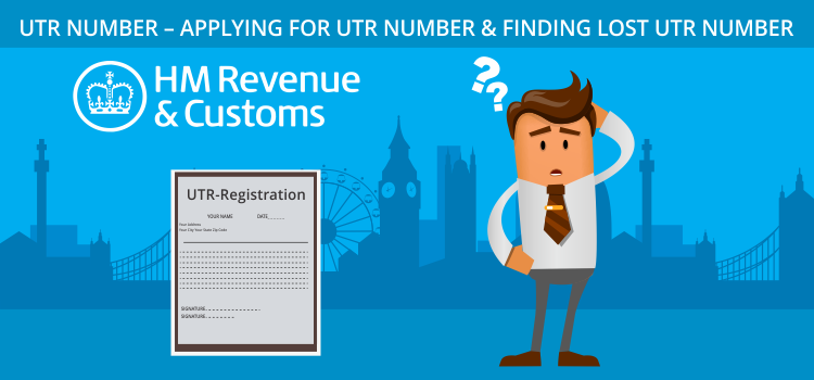 Find Out What Is Called A Utr Number Why Do You Need Utr Number