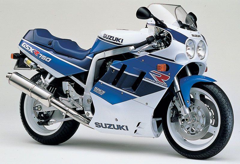 Suzuki Gsx R 750 1990 Service Manual Suzuki Gsxr Suzuki Gsx Suzuki Gsx R 750