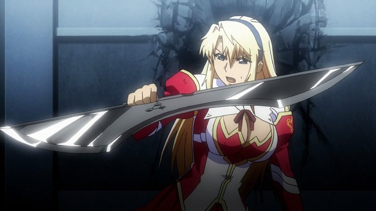 Satellizer El Bridget In Freezing Vibration Episode 10 True Pandora