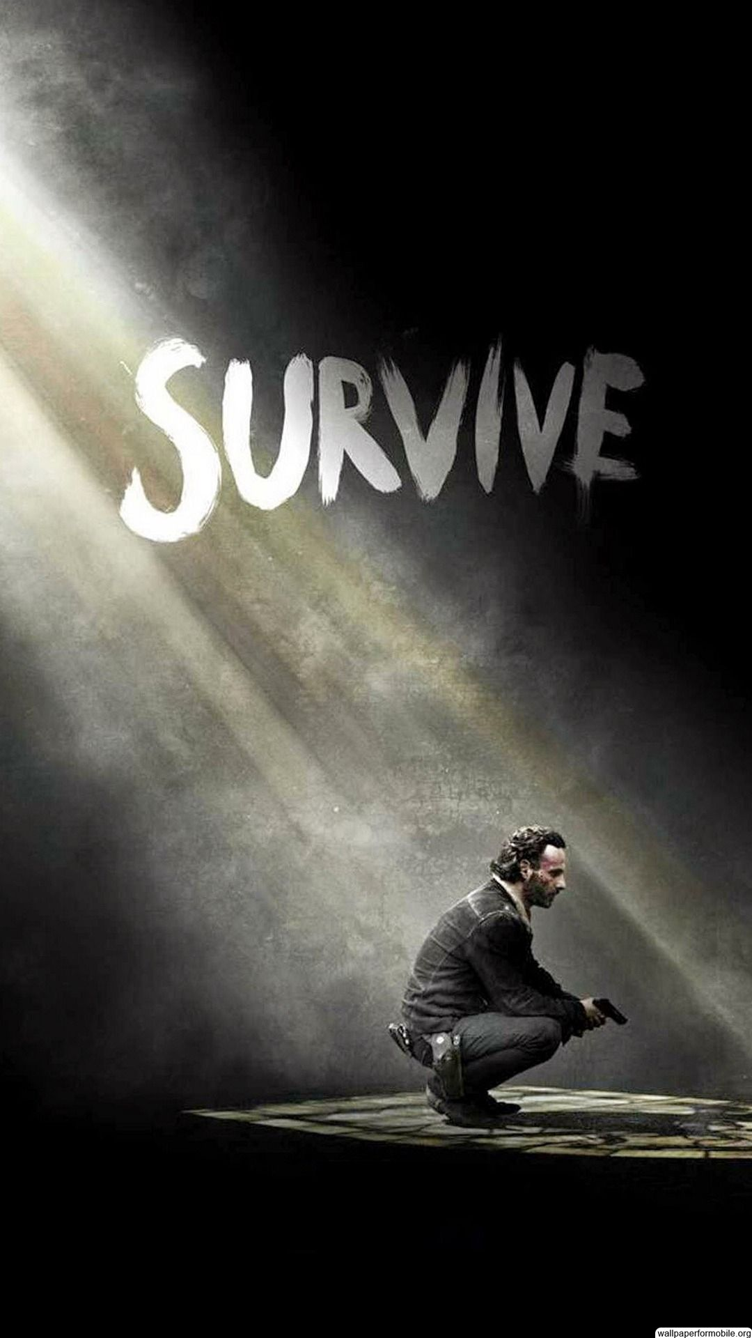the walking dead season 5 teaser poster survive cosmic book news