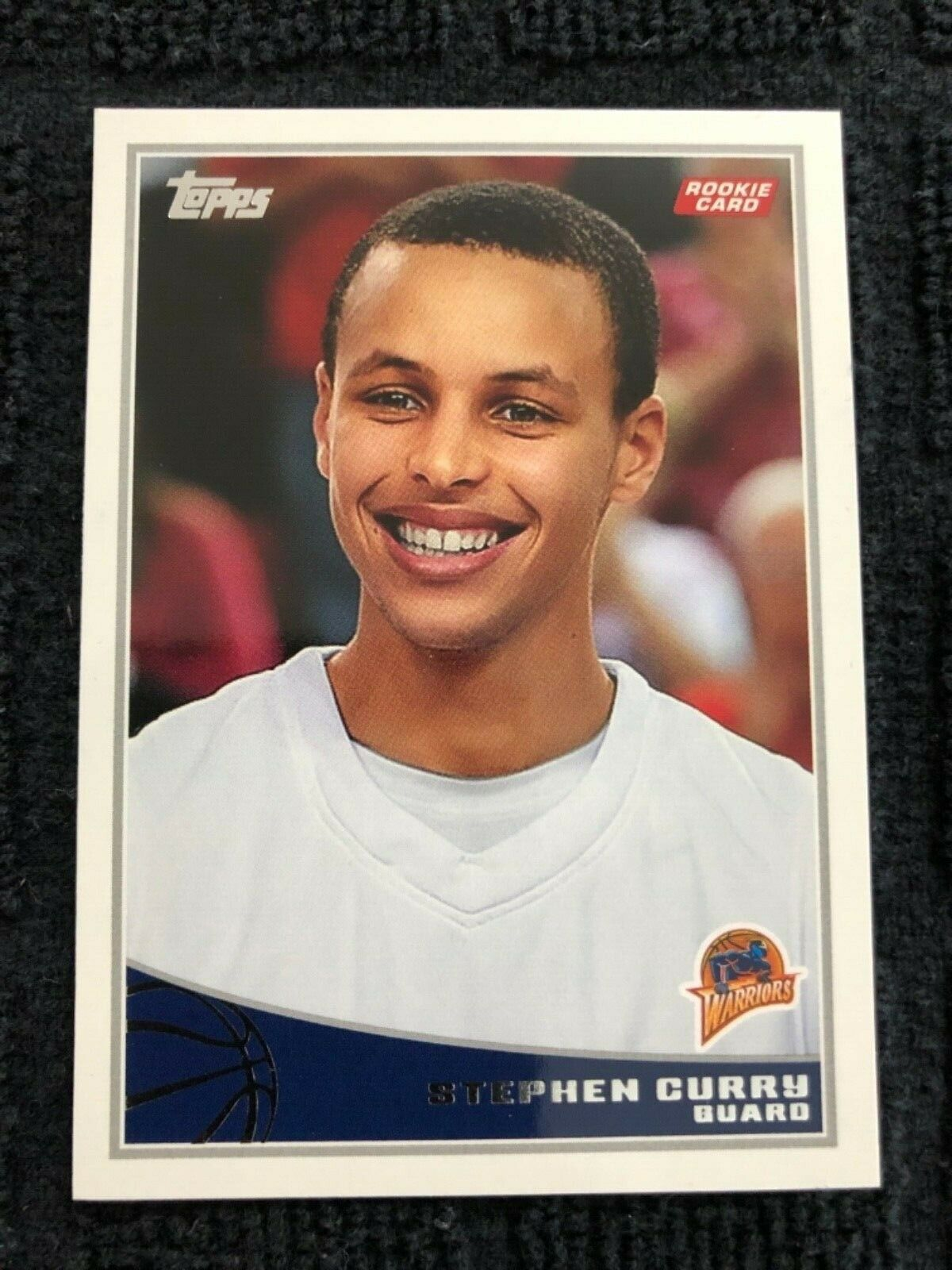 Best 2009 10 Topps 321 Stephen Curry Rc Get The Scoop In