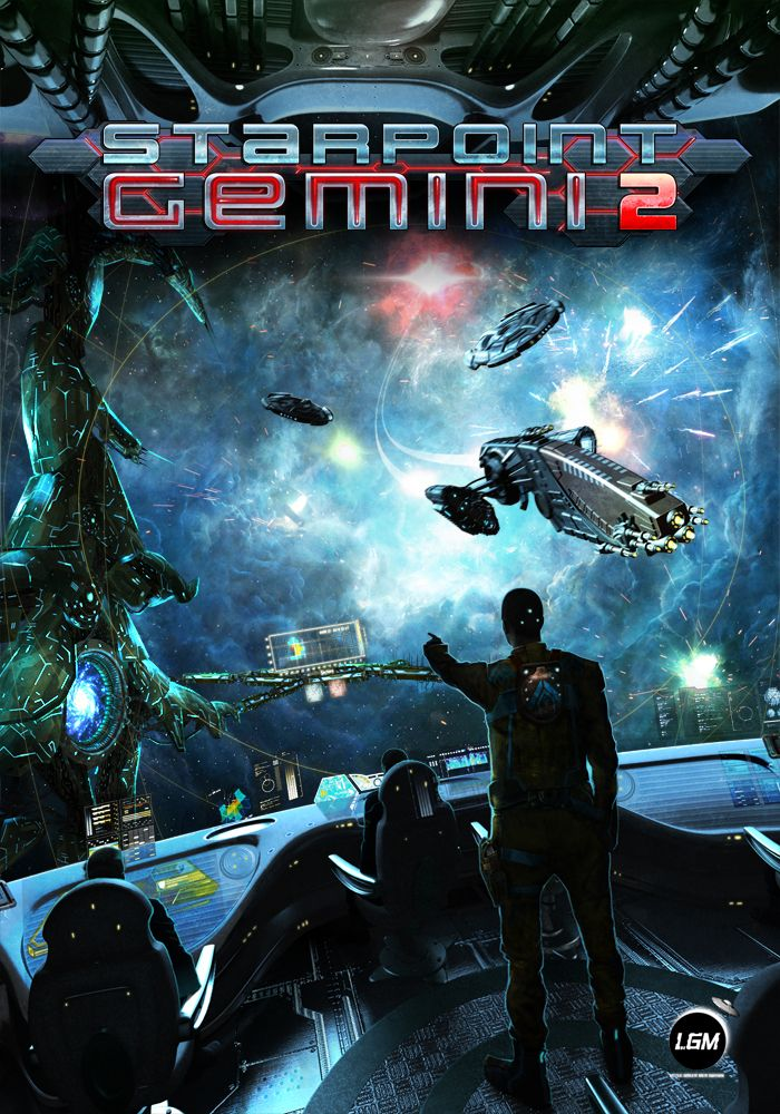 Starpoint Gemini 2 - Gold Pack   Steam PC Collection