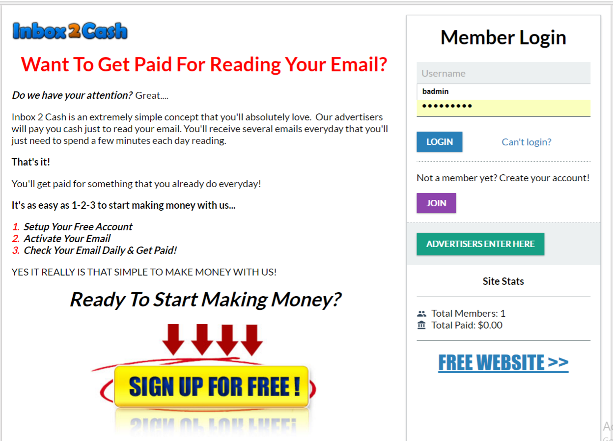 it s super easy to make money with here you ve got to join me